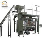 25kg Full Automatic Granule Filling Machine