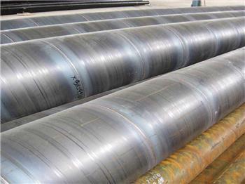 合金钢焊管