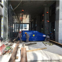 通州核心区设备吊装搬运服务|机器设备搬运