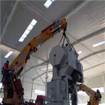北京重力诚成承接各类工厂机器设备搬运输