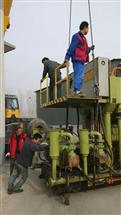 北京科研單位實驗設備搬運搬遷、精密設備吊運就位
