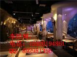 创意溶洞餐厅装修亚博体育app下载链接工程案例
