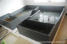 PVC小型养龟池