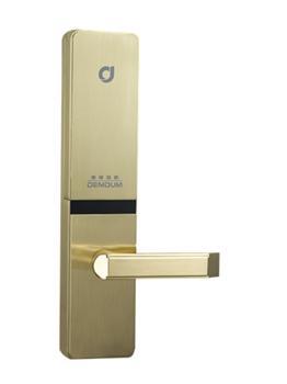 DEM-C系列后现代智能门锁