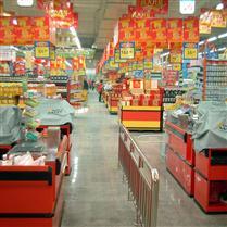 超市货架F4