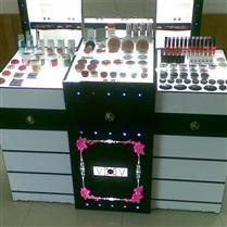 化妆品货架E2