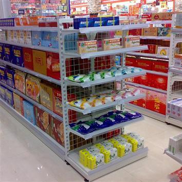 超市货架F1