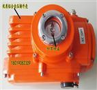 高端型电动执行器100N.M配多大蝶阀
