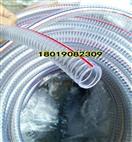 PVC优质钢丝管,抽油钢丝软管内径22,25,28多少钱一米?