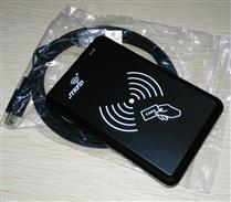 JT308系列免驅動10位十進制125KHZ低頻ID讀卡器TK4100卡閱讀器EM4100卡刷卡器