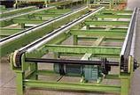 链条输送机物流生产线