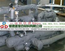 硫化機保溫套|管道保溫套|法蘭保溫套