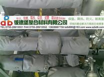 硫化機保溫套 管道保溫套 法蘭保溫套