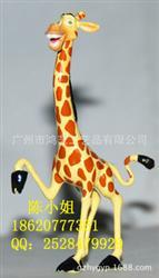 厂家直销树脂长颈鹿 摆件 创意家居 工艺品礼品