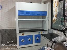 深圳玻璃钢通风柜