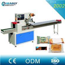 HDL-250回转式枕包机