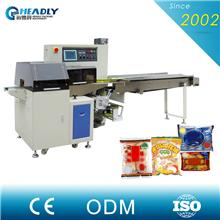 HDL-350回转式枕包机(晋级版)