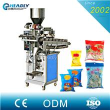 HDL-160B  Bucket chain semi Automatic packaging machine