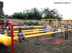 燃气管道安装