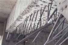 广州结构框架柱加大截面工程 ?广州结构框架梁加大截面加固处理?