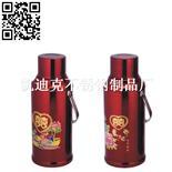 喜慶熱水壺、保溫瓶(Stainless steel kettle)ZD-SH058