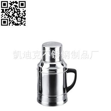 平盖热水壶、保温瓶(Stainless steel kettle)ZD-SH057