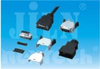 SCSI/Plug/Solder/For Cable Ass'y