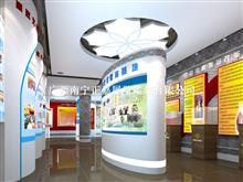 賓陽國稅文化展廳