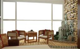 室內假山3d模型