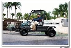 clubcar Hunting car forklift