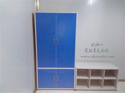 实验室更衣柜