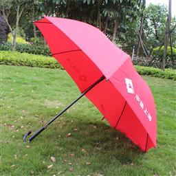 27寸高爾夫傘直桿廣告傘 -1001