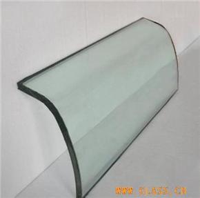 Antifog glass