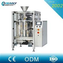 HDL-420立式主动包装机
