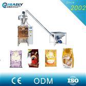 HDL螺杆计量主动包装系统