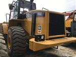 Caterpillar966G wheel  loader