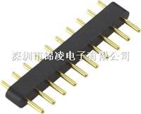 1.1mm 光纤连接器