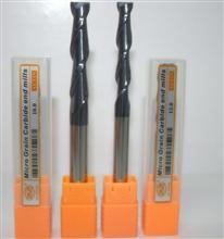 S450- 2刃普长加长钨钢涂层铣刀