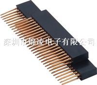 2.54mm排母 PC104