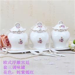 浮雕茶具 -1098