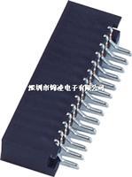 1.0FPC 双接 立式/卧式 SMT