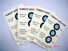 中山湿度卡SGS认证企业金湾区湿度卡厂家