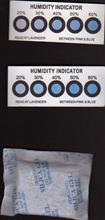 惠州湿度卡40%变色正常SGS认证企业
