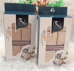纯棉单条毛巾 -1084