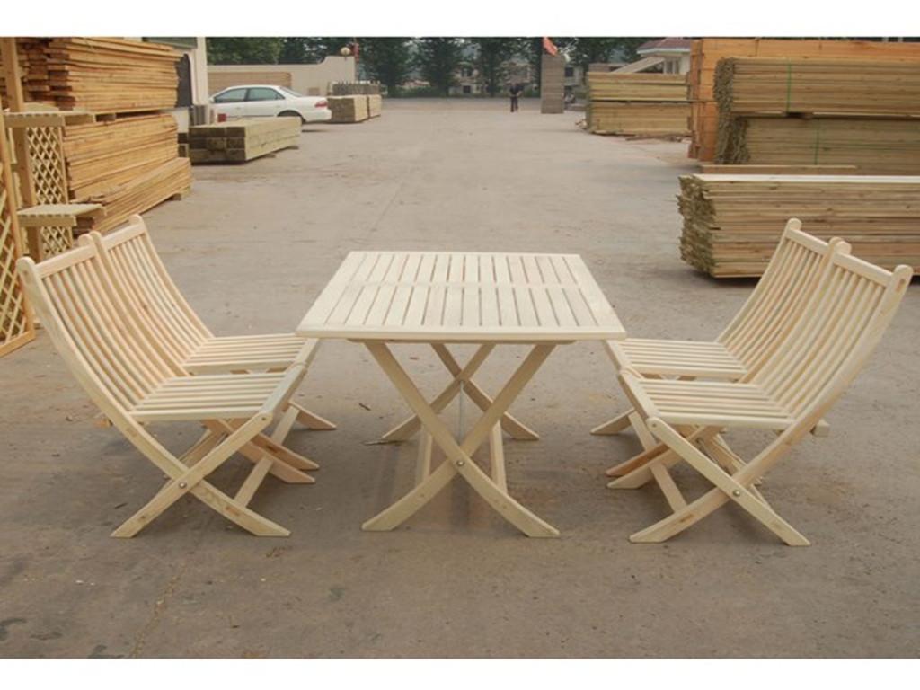 防腐木座椅_济南恒通园林景观工程有限公司