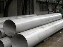 304不銹鋼焊管