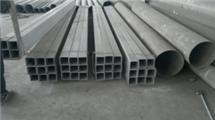無錫國標304不銹鋼方管