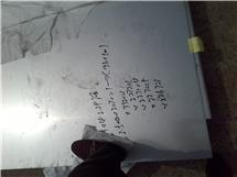 304/2B不銹鋼天溝板尺寸2.5*1219*Cmm