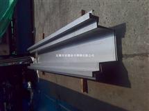 無錫不銹鋼中天溝剪折制作加工
