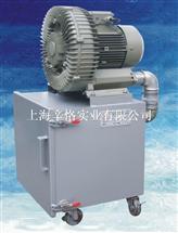 KF型全自动吸废料机